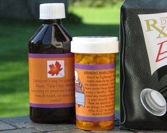 VERMONT Get Well Maple Prescription Free Shipping