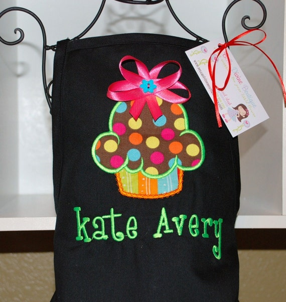 Birthday Party Personalized Aprons Special By