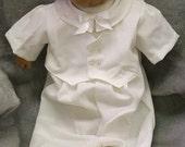 BOYS BAPTISMAL Dedication Confirmation Outfit