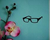 Decal - Glasses