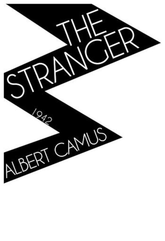 Albert camus the stranger essay