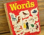 Little Golden Book Words Selma Lola Chambers 1948 No 45