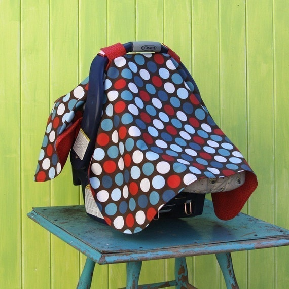 Diy Make Your Own Car Seat Cover Up Canopy Tent Kit