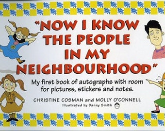 Get to Know the People in your Neighborhood