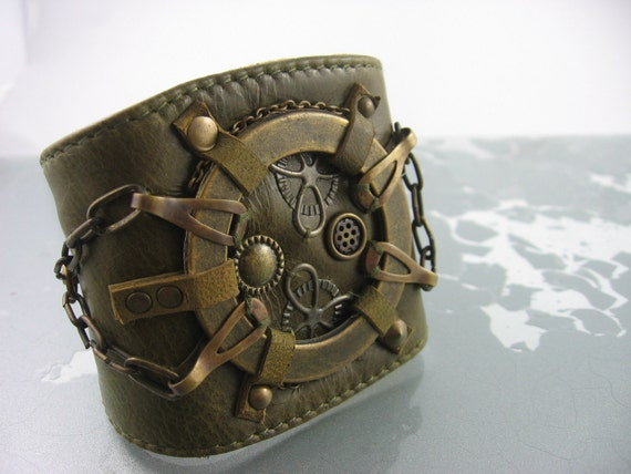 Steamtronic Trap Cuff