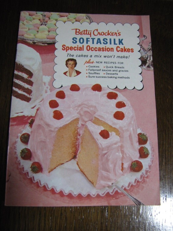 Special Cake Images Download : Betty Crockers Softasilk Special Occasion Cakes / Download ...