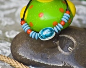 Arab Scarab- bracelet