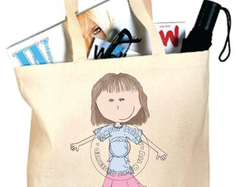 Personal Illustration Package for your Hoodies, T's and Totes