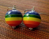 Summer Highlights - Crazy Little Thing Called Love earrings