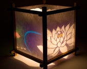 Lotus Harmony Lantern