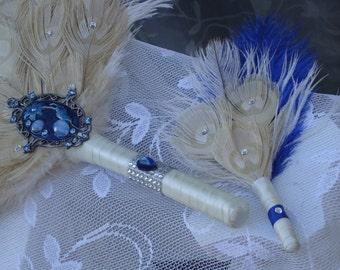 Swarovski Crystal Bridal Bouquet
