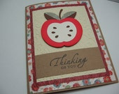 Apple All Occasion Card