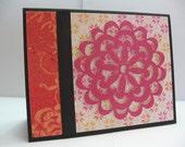 Big Blossom Card