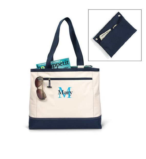 Custom list for 8 - Personalized Tote Bag - large