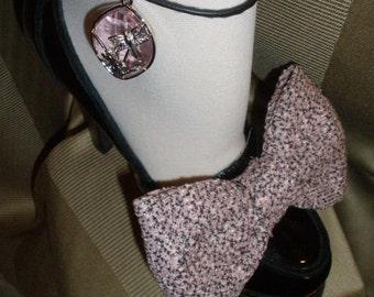 Shoe Accessories, Shoe Bow, Women's Shoe Bow Wraps, Handmade Bow's, Enhance You High Heel Shoes with Beautiful Shoe Bow Wrap Not Shoe Clips