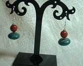 Earring Stand, Plastic, 1 set