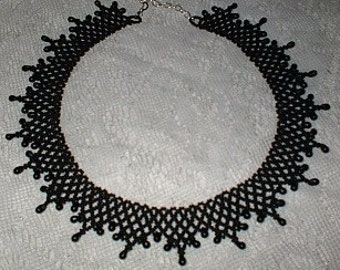 Midnight Lace Tutorial - Download