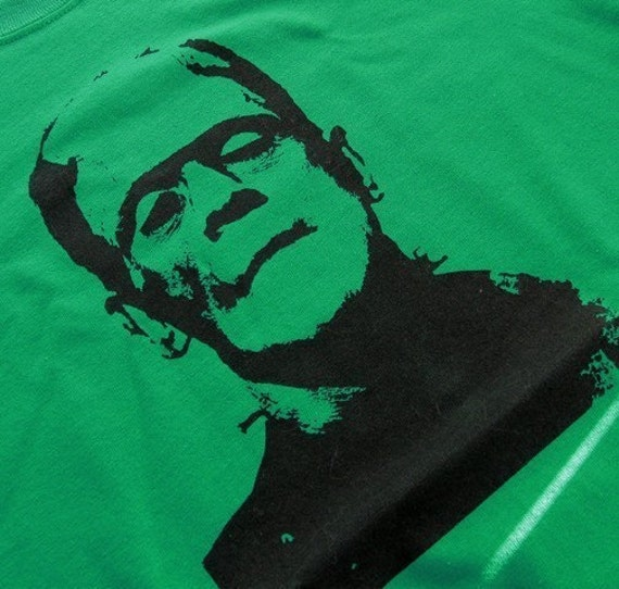 Class Monster Frankenstein Mens T-Shirt - Sizes S, M, L, XL