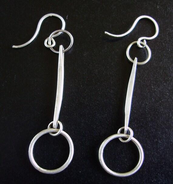 Double Loop Dangles