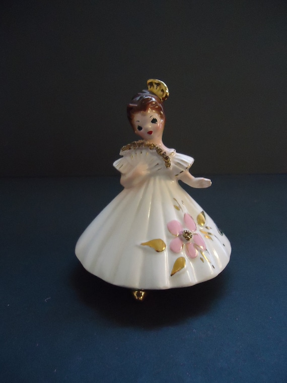 Josef International Spain Figurine