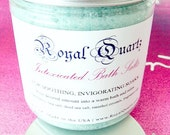 Intoxicated Bath Salts - For Congestion - Royal Quartz