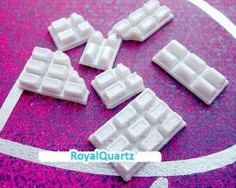 White Chocolate Bars . Kawaii, cute, girly and a great gift