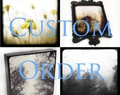 Custom Order for Britney