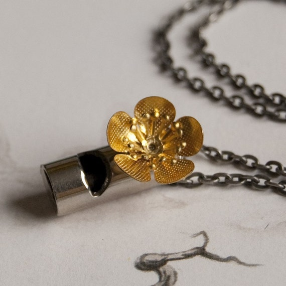 Sounds - necklace