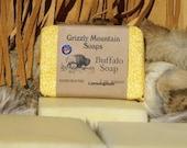 Lemongrass Buffalo Soap