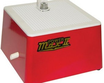 Brand New Diamond Tech Power Max II Stained Glass Grinder Grinding Machine