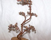 Leopard Skin Gemstone Dreaming Tree