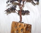 Hematite Dreaming Tree