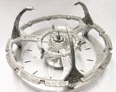 Star Trek Deep Space Nine clock