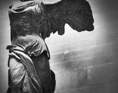 Winged Victory 8x8 Fine Art Photograph