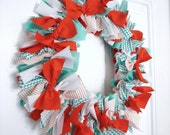 SUMMER SALE Spring Wreath
