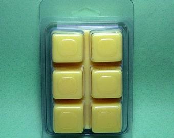 Sunflower Breakaway Clamshell Soy Wax Tart Melts