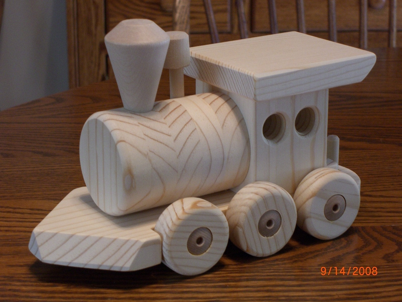Wooden Toy Train Patterns : Free woodworking plans toy cars quick projects