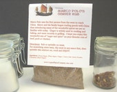Marco Polo's Ginger Rub - spice blend