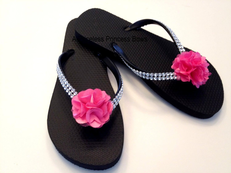Find great deals on eBay for black flower flip flops. Shop with confidence.
