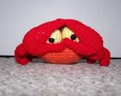 Shy Guy Crab