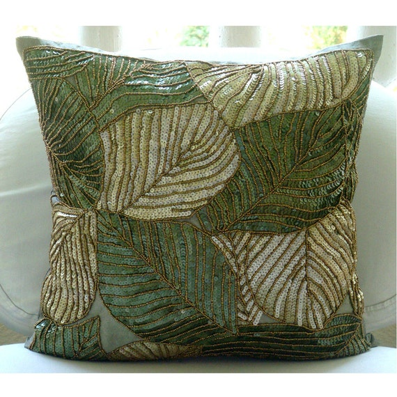 Camo Couch Throw Pillows : thehomecentric - Decorative Throw Pillow Covers Accent Pillows Couch Pillows 16 Inch Silk Pillow ...