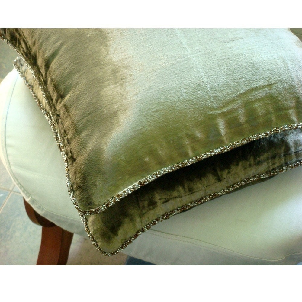 Decorative throw pillow covers accent pillow couch pillow bed for Decorative bed pillow case