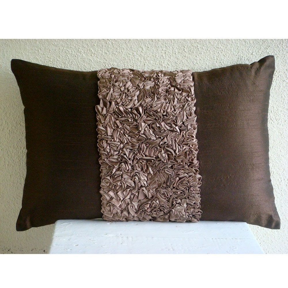 oblong pillow covers