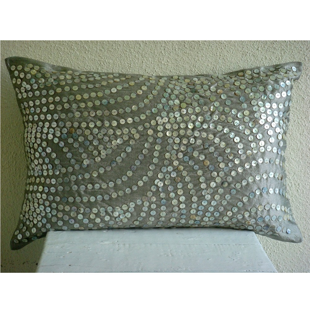 Rectangular Throw Pillow Covers : Decorative Oblong / Lumbar Rectangle Throw Pillow Covers