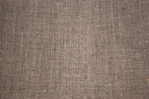 Linen Remnants Destash NATURAL Small Pieces Recycle