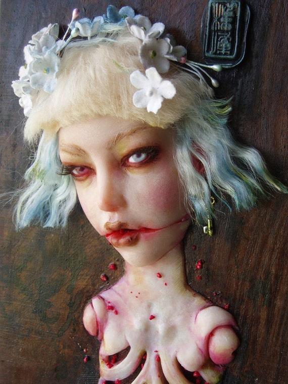 Love doll Bunraku