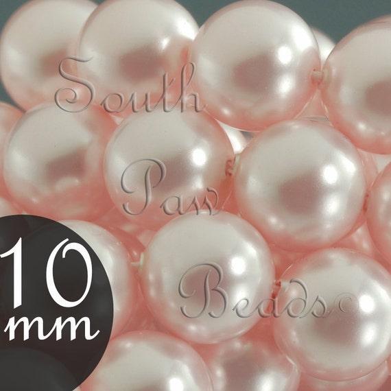Rosaline pearls, 10mm 5810 SWAROVSKI (10)