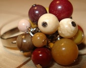 autumn berries ring