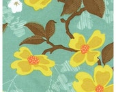 Joel Dewberry - Modern Meadow - Dogwood Bloom JD31 Sunglow- 1 yard