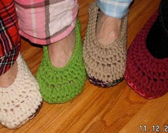 Memom Slippers for women